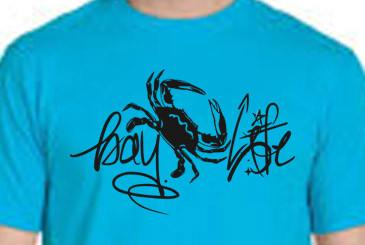 Bay Life Short Sleeve Tee