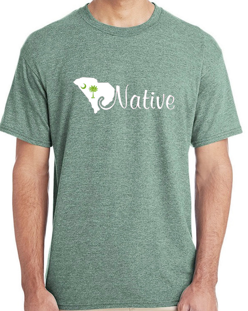 "South Carolina ""Native"" T-Shirt"