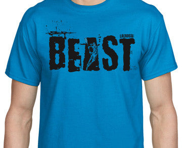 Lacrosse BEAST (Women's) Short Sleeve T-Shirt