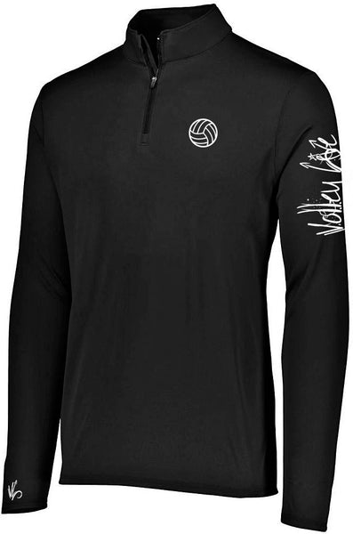 Volley Life® Quarter Zip Pullover