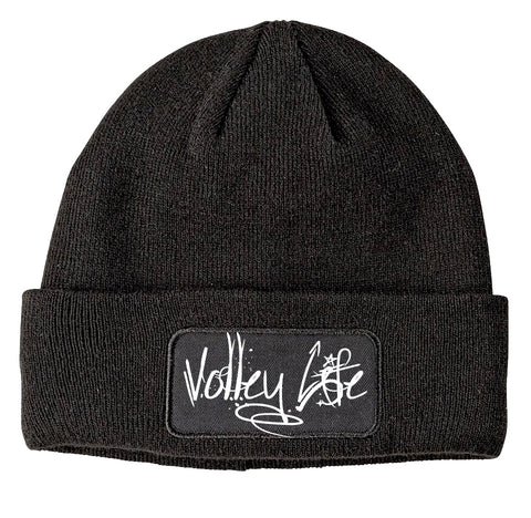 Volley Life® Patch Beanie