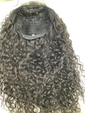 Closure Wigs 4x4 150 Density