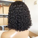 Indian Curl Wig