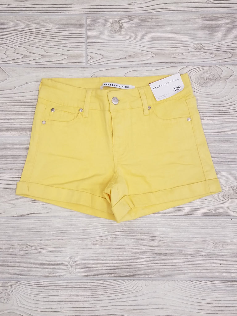 Lemon CP Short