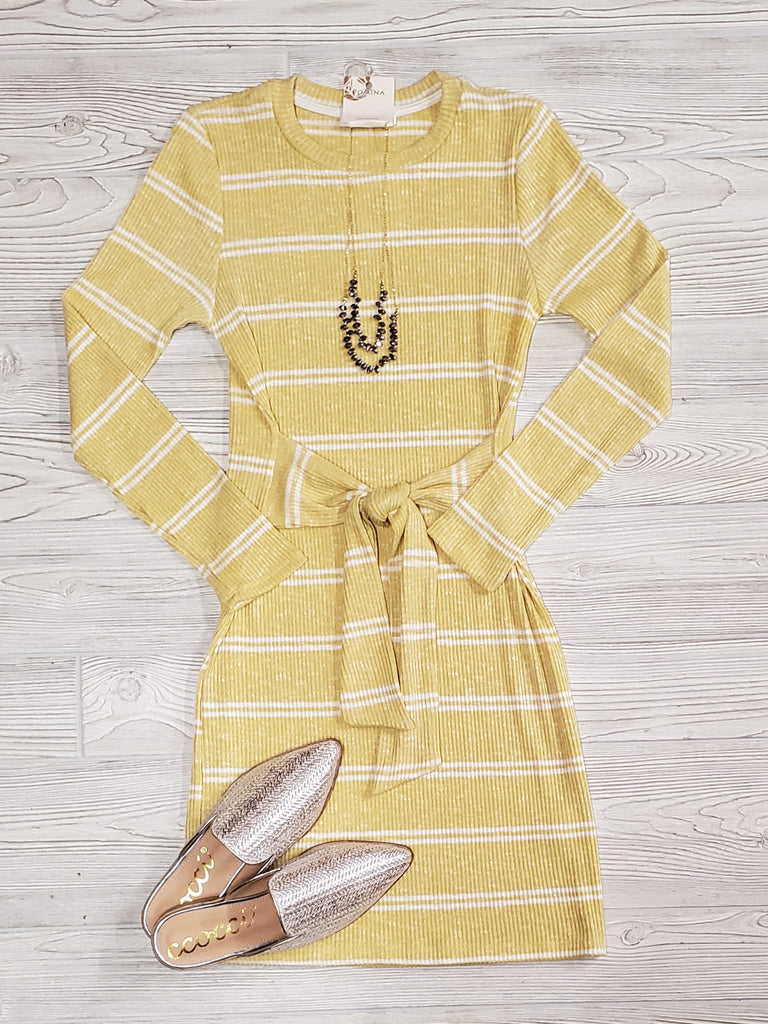 Maddi Wrap Dresses