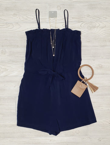 Mikayla Denim Dress