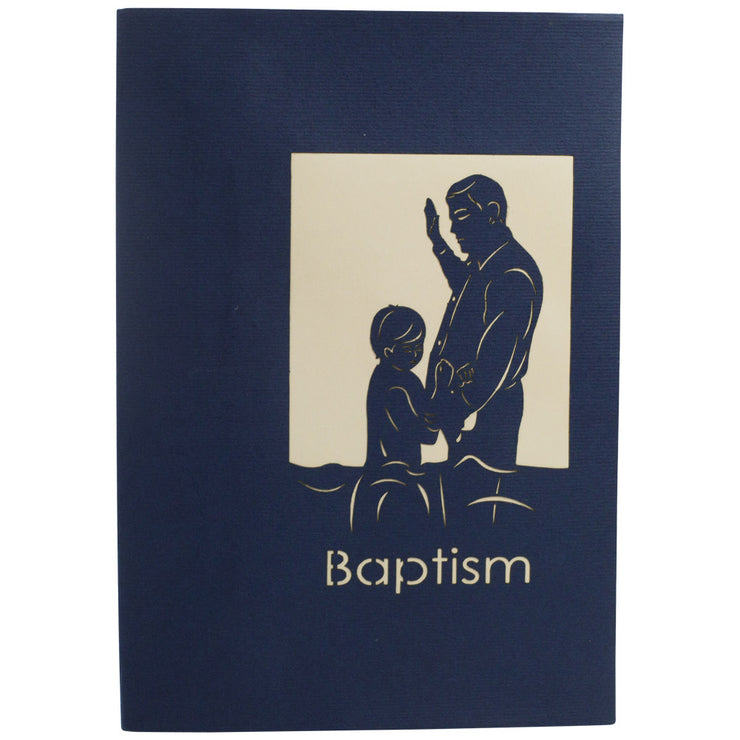 Waters of Baptism