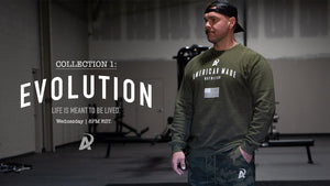 Collection 1: Evolution | 10.30.19