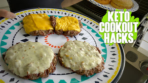 Memorial Day Keto Hacks With Kim