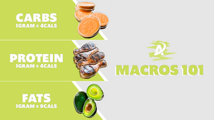 Macronutrient Breakdown