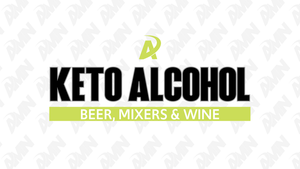 KETO APPROVED ALCOHOL