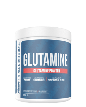 American Made Nutrition SUPPLEMENTS Default Glutamine