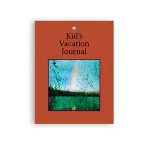 KID'S VACATION JOURNAL