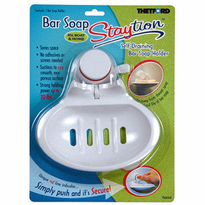 BAR SOAP STAYTION
