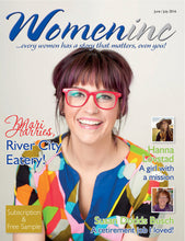 Load image into Gallery viewer, 1 Yr Subscription to Womeninc Magazine