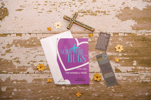 Scripture Hugs & Prayers  For Women & Teens - Birthday, Mothers Day, Friend, Sister and more...FREE SHIPPING TODAY!