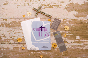 Scripture Hugs & Prayers for Sorrow & Encouragement - Sympathy, Friendship, Encouragement and more...FREE SHIPPING TODAY!