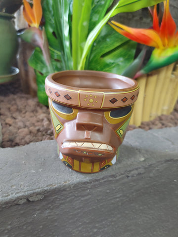Don Ho Mai Tai Glass