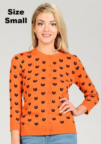 """Final Sale"" Autumn Pumpkin Dress"