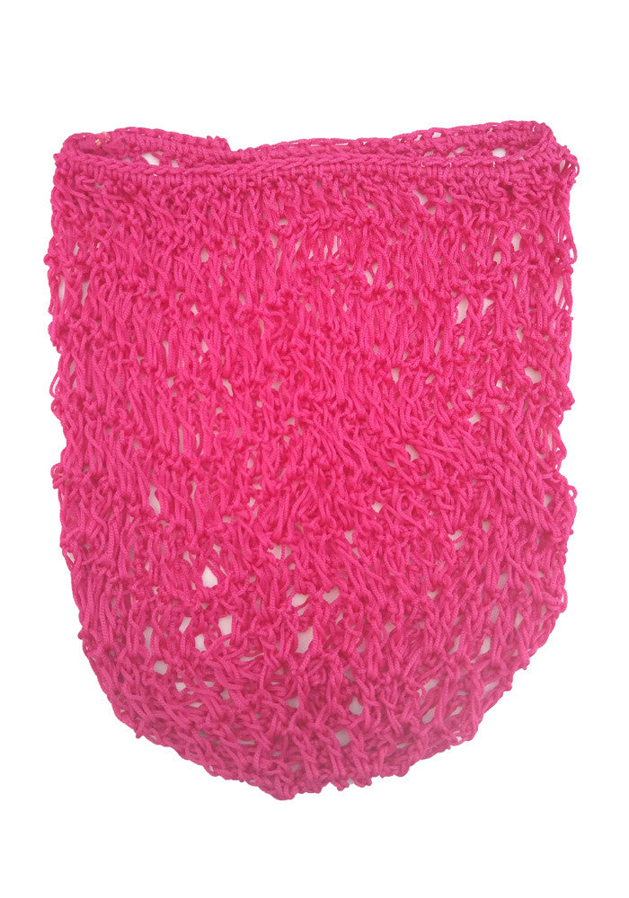 Hot Pink - Snood