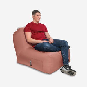 Air Lounge 2 Standard - Lachs Rosa