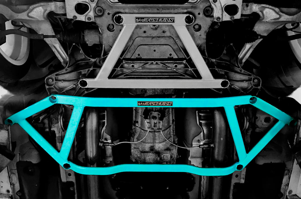 6-Point Mid Chassis Brace