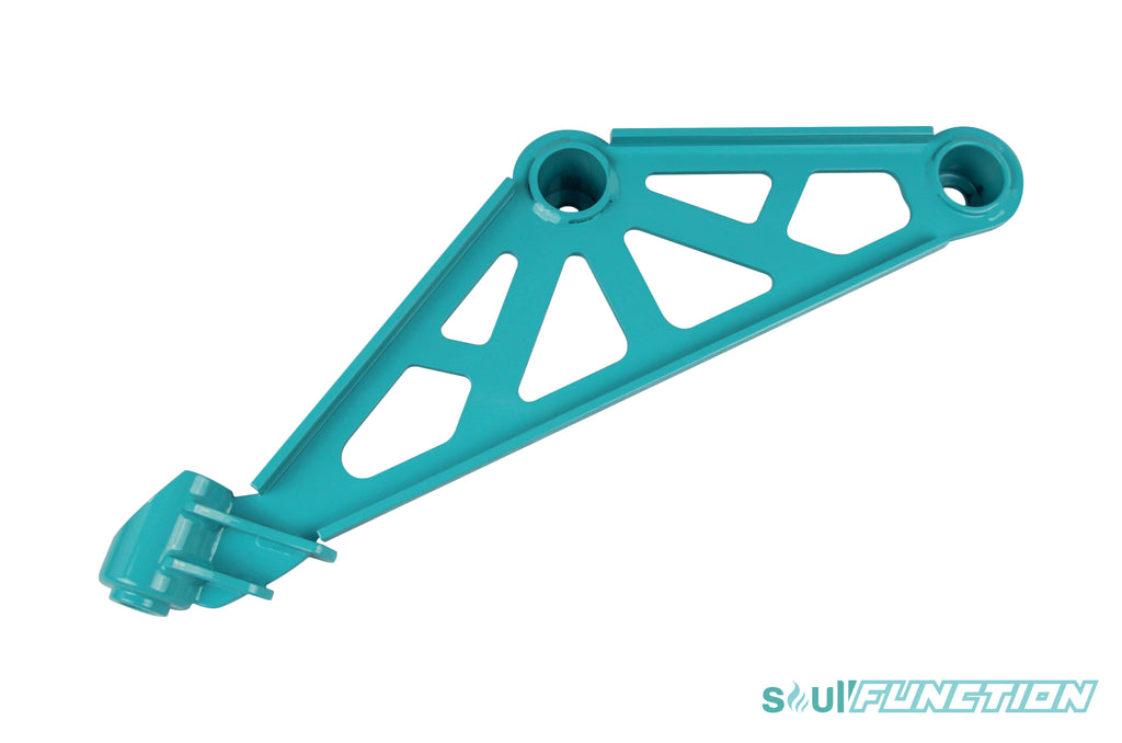 6-Point Rear Subframe Support Braces