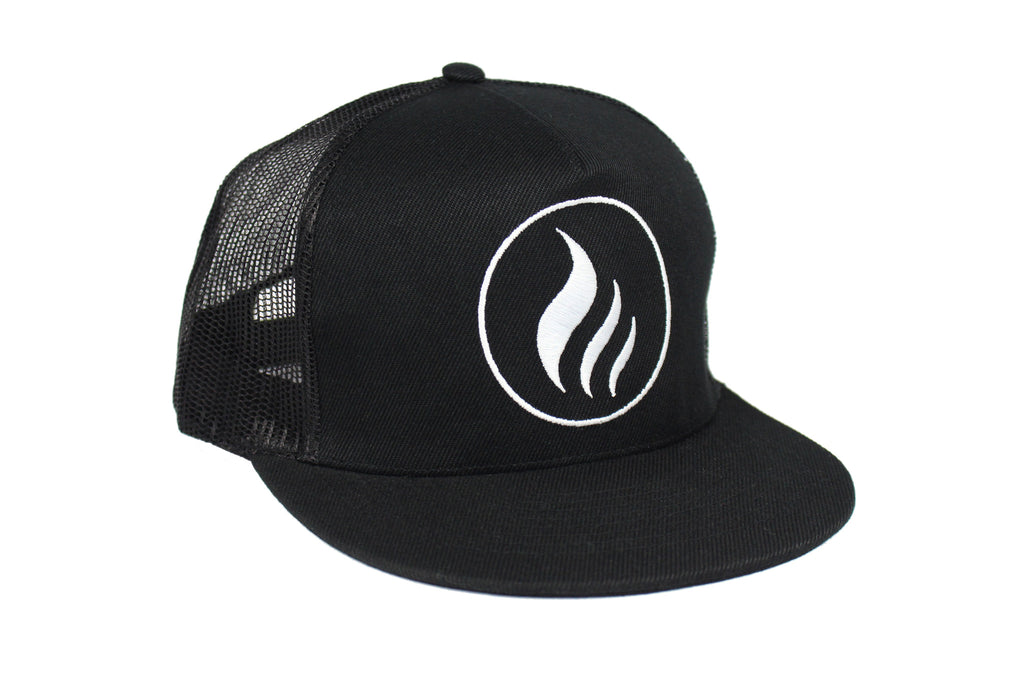 Soul Function Trucker Hat 2
