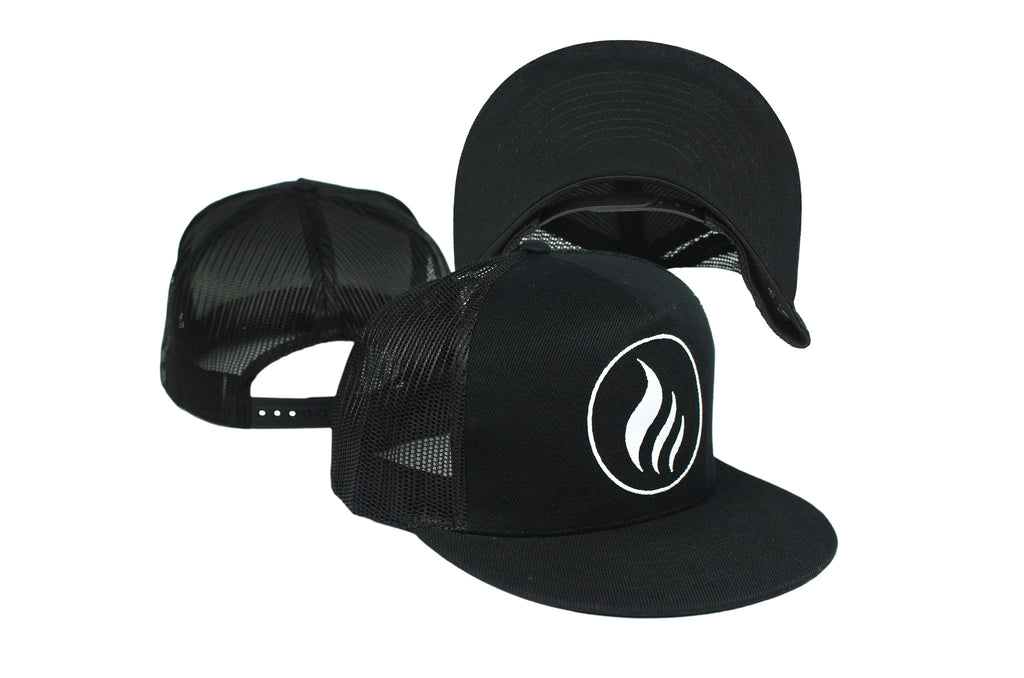 Soul Function Trucker Hat 4