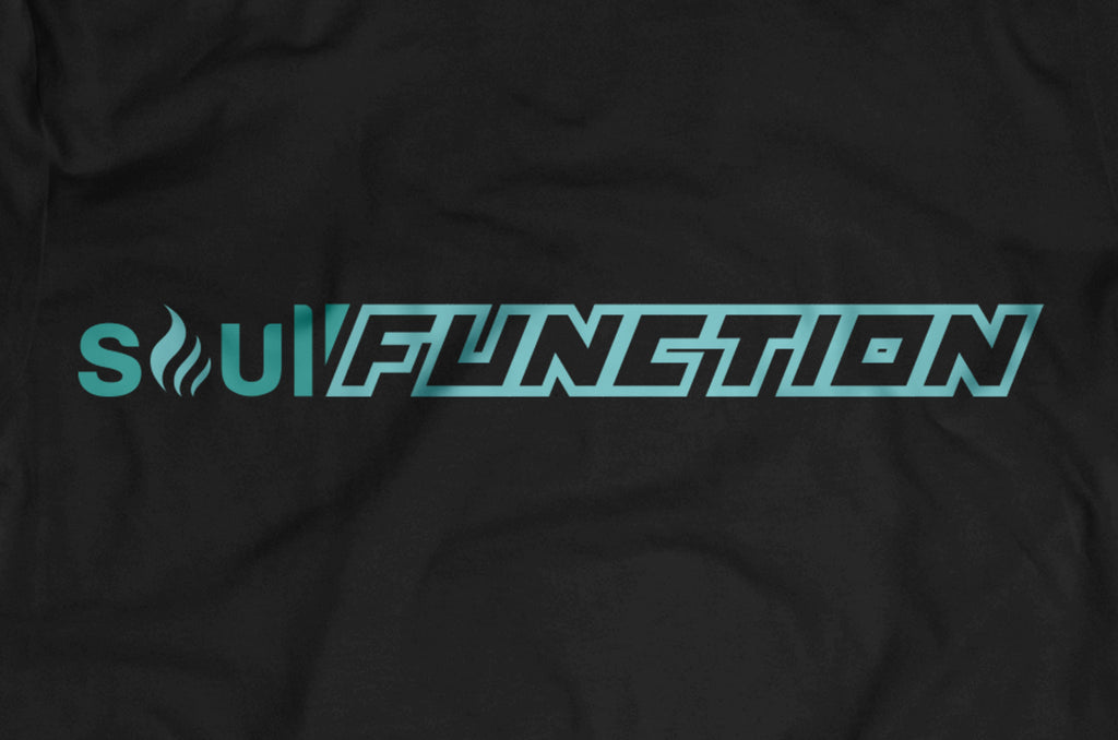 Soul Function Graphic Tee 3