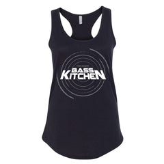 Womens Bass Kitchen Racerback Tank - Spring Awakening 2016