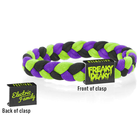 Electric Family Braclet Freaky Deaky