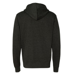 SA Hooded Pullover Sweatshirt Charcoal Heather - SPRING AWAKENING