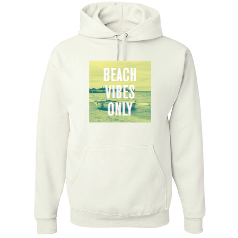 Hoodie Pullover White Mamby 2017 Official Merch