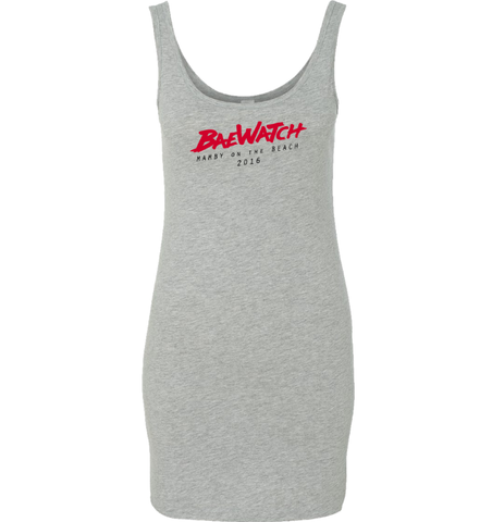 BaeWatch Dress Mamby 2016