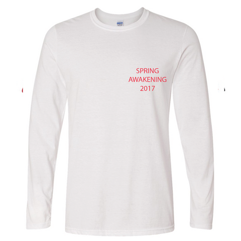 THIS IS THEE CHI Longsleeve SAMF - 2017 Spring Awakening