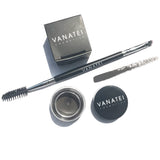 Wowbrow Pomade - Waterproof - Limit 1 - FREE Brush Included
