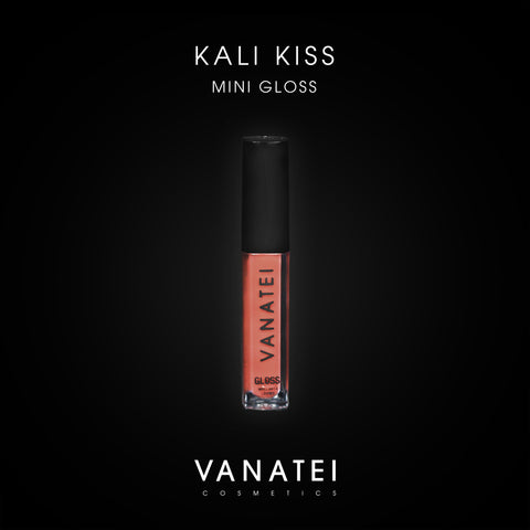 Kali Kiss - Mini Gloss