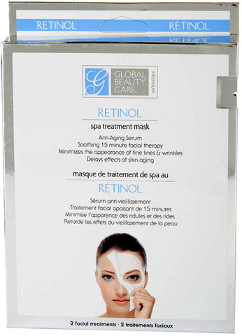 Retinol Spa Treatment Mask