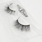 Kisses - 3D Mink Lashes