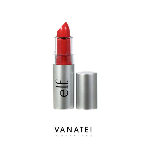 e.l.f. Sociable Red Lipstick