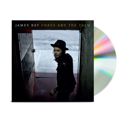 Chaos And The Calm CD