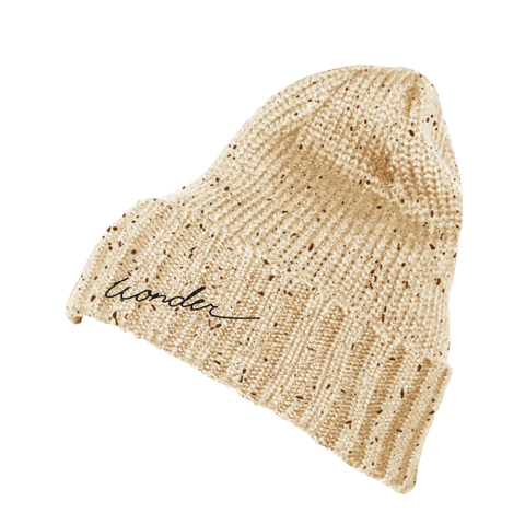 WONDER HOLIDAY BEANIE