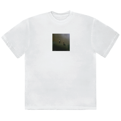MONSTER PHOTO T-SHIRT