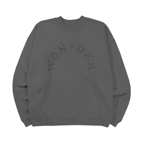 WONDER HOLIDAY CREWNECK
