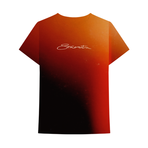 SEÑORITA COVER DYED T-SHIRT