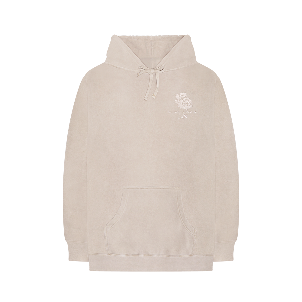 e8cc178dedbac0 In My Blood Hoodie + Album – Shawn Mendes | Official Store