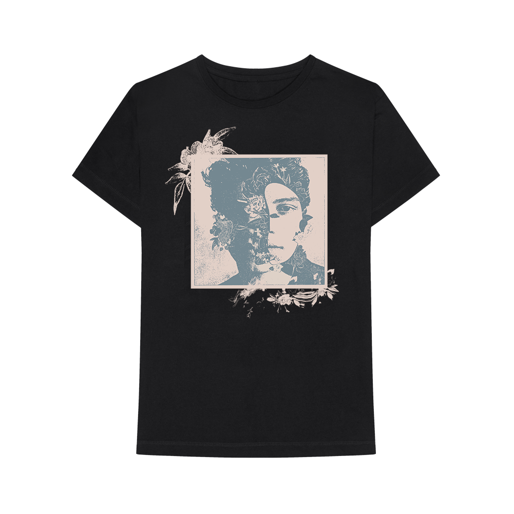 bc50e8667 Cover T-Shirt + Album – Shawn Mendes | Official Store