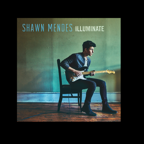 Illuminate Deluxe Album