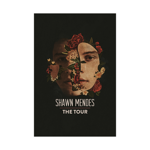 THE TOUR POSTER